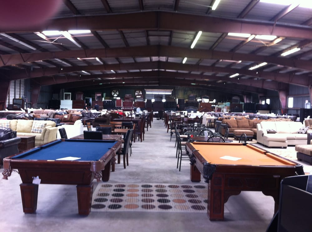 Captivating Photo Of Local Furniture Outlet   Corpus Christi, TX, United States