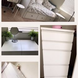 Photo Of Ikea San Go Ca United States Daughters Bedroom Is Done