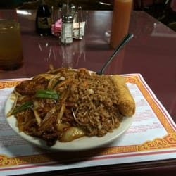 Photo Of House Of Hunan   Waupun, WI, United States. Lunch Special Of
