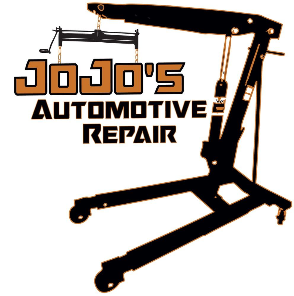 Jojo's Automotive Repair
