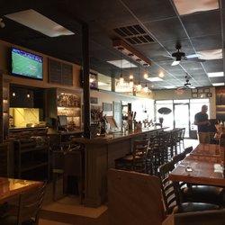 Photo Of Vibe Bar And Grill Salisbury Md United States Cozy Gastropub