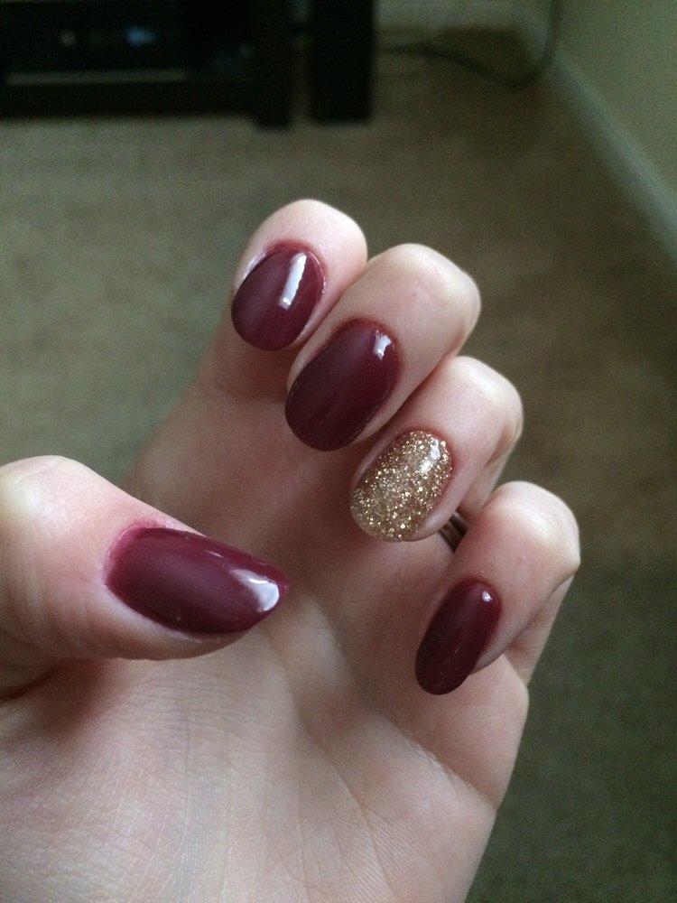 S nails spa nail salons 1144 bristol oxford valley for Nail salon oxford