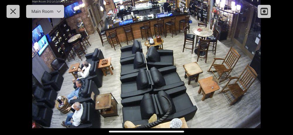 Sticks Cigar Lounge: 37555 N Hum Rd, Carefree, AZ