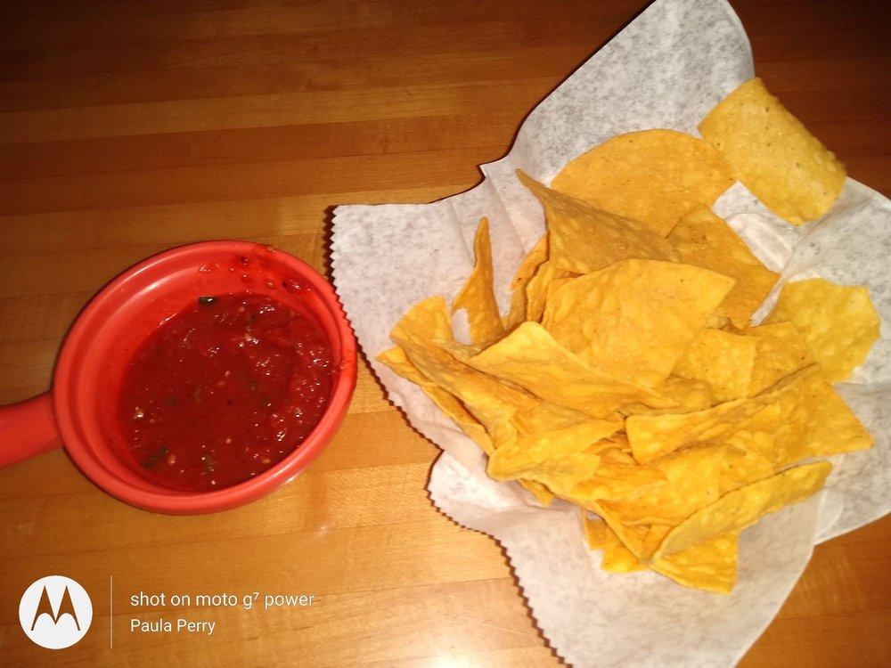La Fiesta Grande Restaurante Mexicano: 288 John R Junkin Dr, Natchez, MS