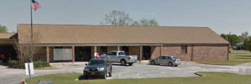 United States Postal Service: 4235 Camden Hwy, Dalzell, SC