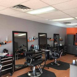 Photo of Xpressions Salon - Boise, ID, United States. Our beautiful hair stations