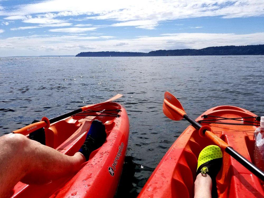 West Marine: 1716 W Marine View Dr, Everett, WA