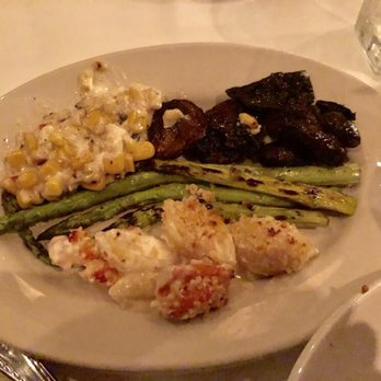 Photo Of Pellana Prime Steakhouse Peabody Ma United States