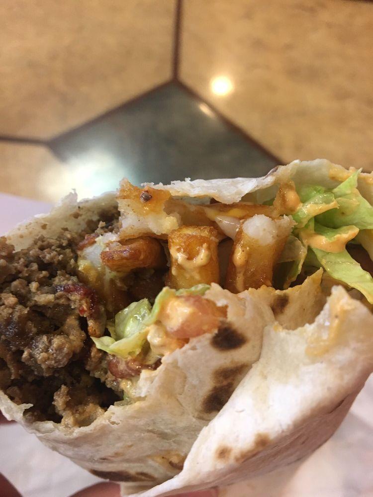Cali Burrito: 1206 N Hwy 81, Duncan, OK