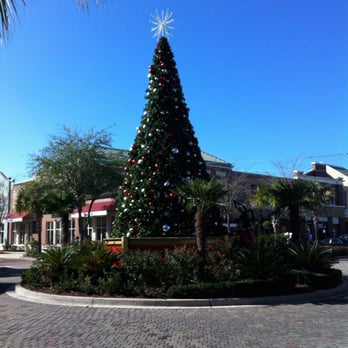 Mount Pleasant Towne Centre - 10 Photos - Shopping Centers - 1600 ...