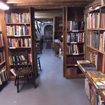 Photo Of Baldwin Book Barn   West Chester, PA, United States