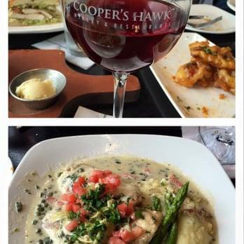 Coopers Hawk Winery Restaurant Oak Lawn 302 Photos 281