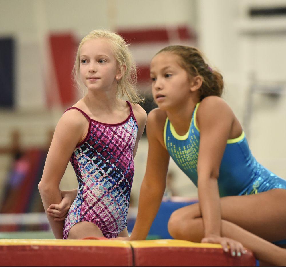 WOGA Gymnastics: 5936 Nancy Jane Ln, Frisco, TX