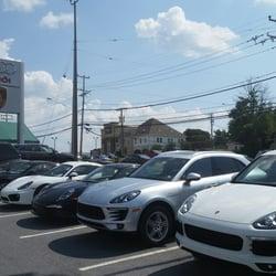 Len Stoler Porsche - 17 Photos - Car Dealers - 11309 Reistertown Rd