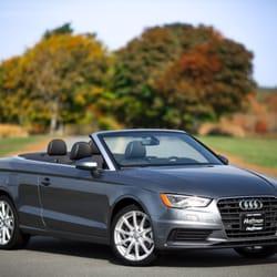 Hoffman Audi Of New London Car Dealers Broad St New London - Audi new london