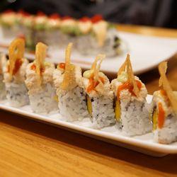 En Vegan Sushi Bar Izakaya