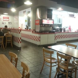 Photo Of Five Guys Burgers And Fries Aspen Hill Md United States