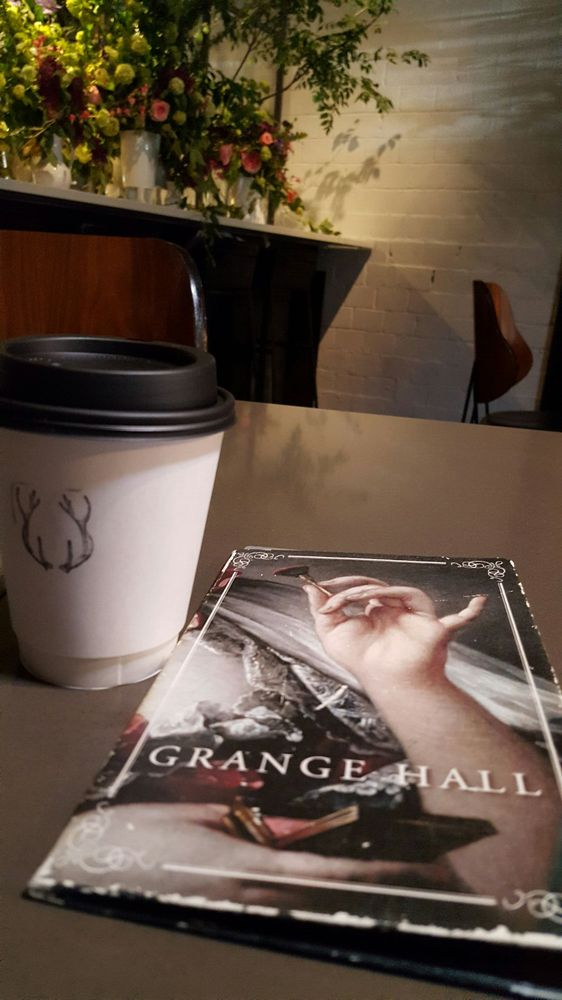 Grange Hall