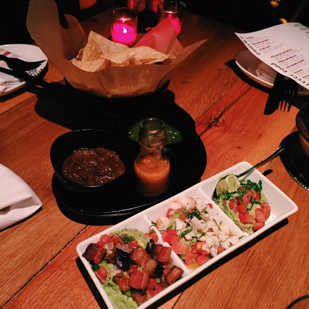 Lolita Cocina & Tequila Bar Back Bay