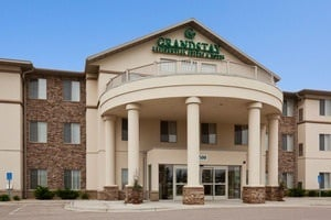 Grandstay Residential Suites: 1500 20th St NW, Faribault, MN