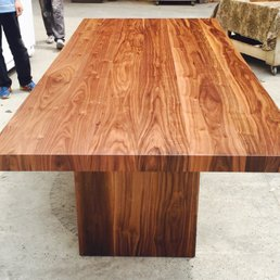 Photo Of Goldenwood Furniture   Wetherill Park New South Wales, Australia.  American Walnut Timber