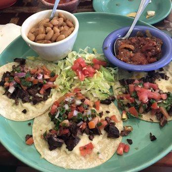 Mexican Restaurant St Cloud Fl