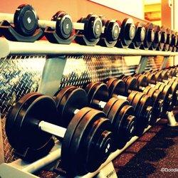 Elegant Wow Gym Freehold