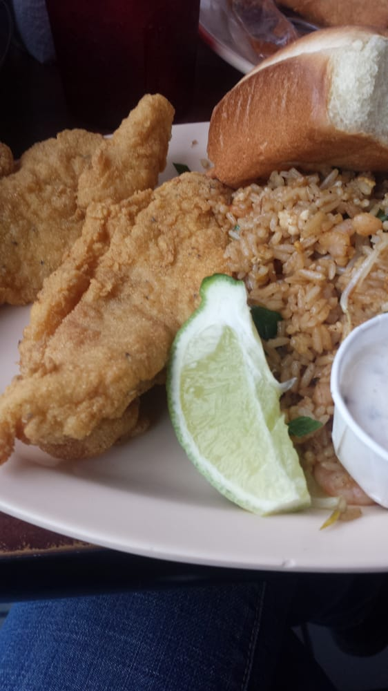 Connie 39 s is the best tasting fish i have had for the price for Best tasting fish