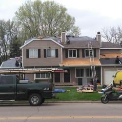 Photo Of Skyu0027s Edge Roofing   Cedar Rapids, IA, United States. Skyu0027s Edge