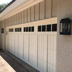 Photo Of Green Eagle Garage Door   Denton, TX, United States ...