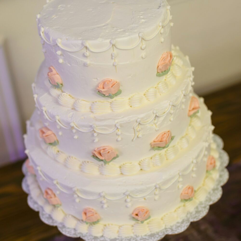 Inspiration Catering & Baking - 23 Photos - Caterers - Federal Way ...