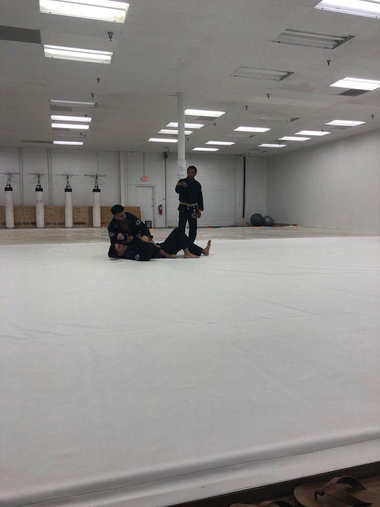 Fabin Rosa Brazilian Jiu Jitsu: 4065 Lb McLeod Rd, Orlando, FL
