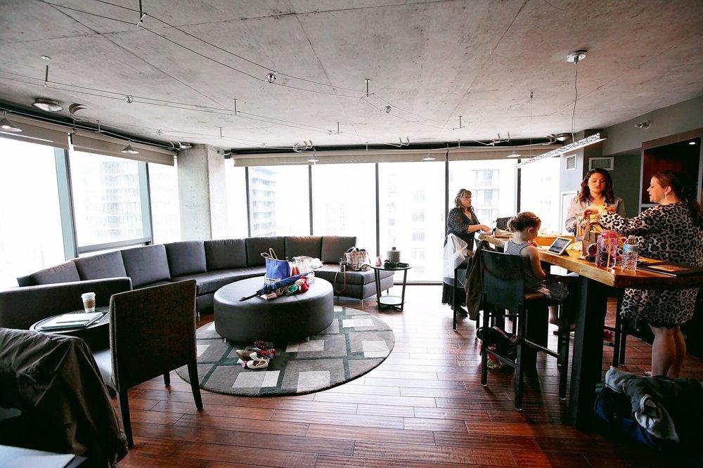 Dana hotel spa 326 photos 423 reviews hotels 660 for Spa hotel chicago