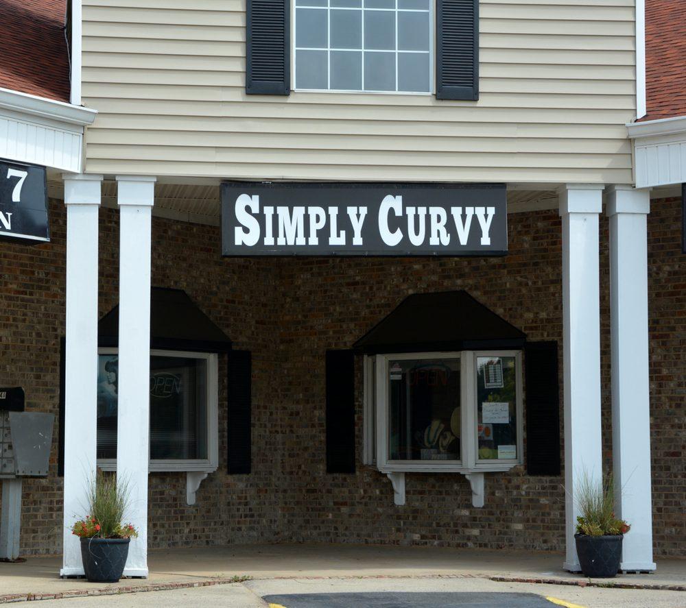 Simply Curvy: 1807 Cherry Rd, Rock Hill, SC