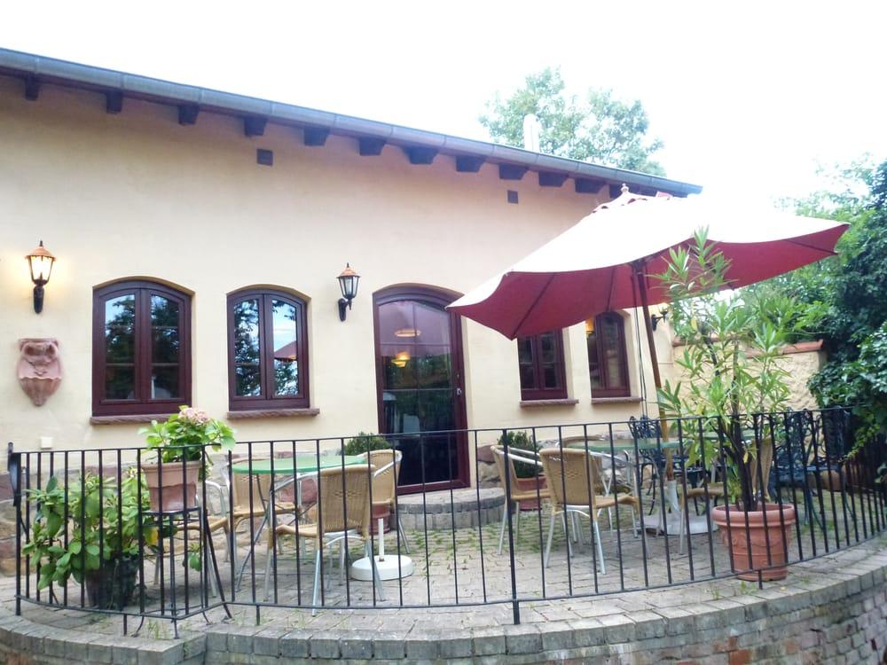 Landhaus Lang - Weinbar - Wollmesheimer Höhe 5, Landau in der Pfalz ...