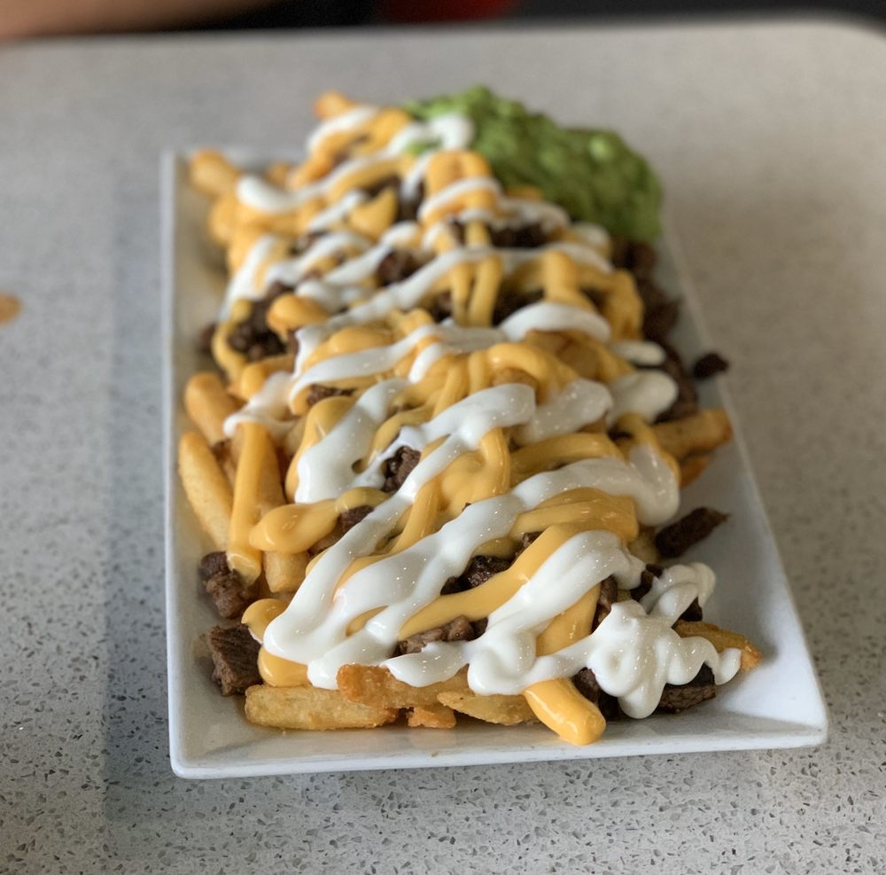 Brother's Mexican Grill: 4824 Butterfield Rd, Hillside, IL