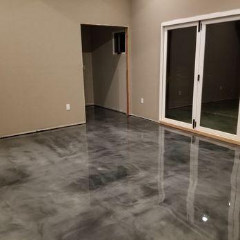 OT Epoxy Floors - 406 Photos & 107 Reviews - Flooring - 3553 Ryder