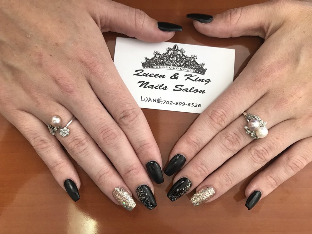 Nails by loanne - Yelp