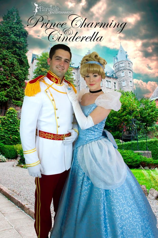 Fairytale Entertainment: Auburn Hills, MI