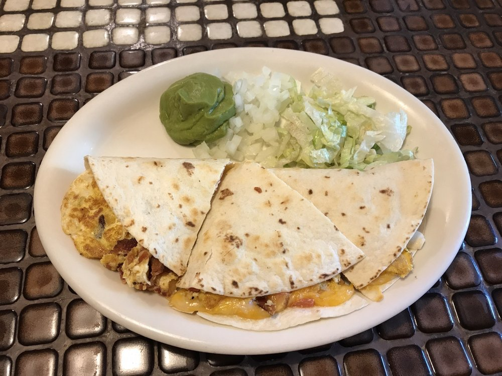Brown Burro Cafe: 706 Main St, Fairplay, CO