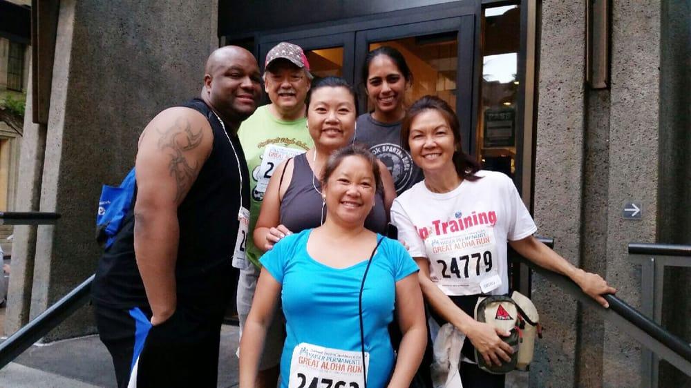 Great Aloha Run, Carole Kai Charities