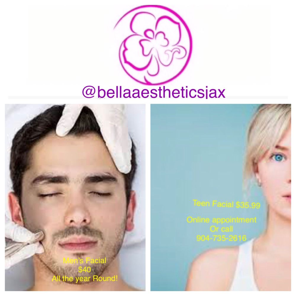 Bella Aesthetics: 1728 Kingsley Ave, Orange Park, FL