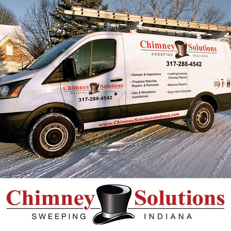 Chimney Solutions Indiana Yelp