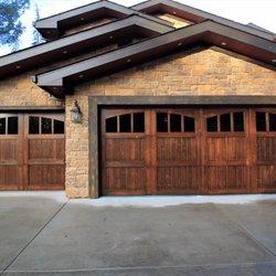 Photo of All Bay Garage Doors - San Leandro CA United States. Stained & All Bay Garage Doors - 604 Photos \u0026 194 Reviews - Garage Door ...