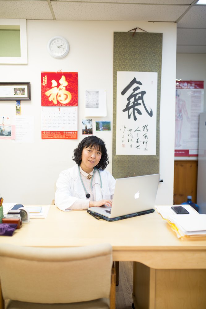 Xilin Feng Acupuncture and Oriental Medicine: 2295 State St, Hamden, CT