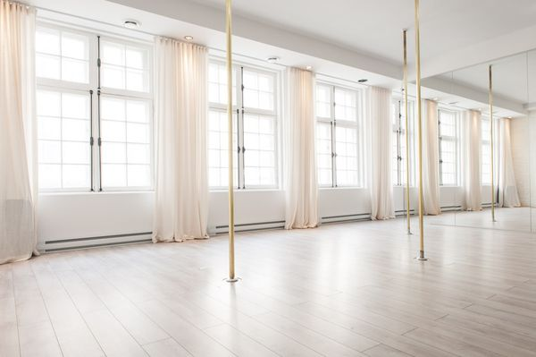 Milan Pole Dance Studio