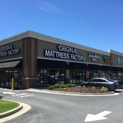 The Original Mattress Factory Mattresses 906 Market Place Blvd