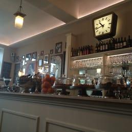 Fellini Cafe Bad Nauheim