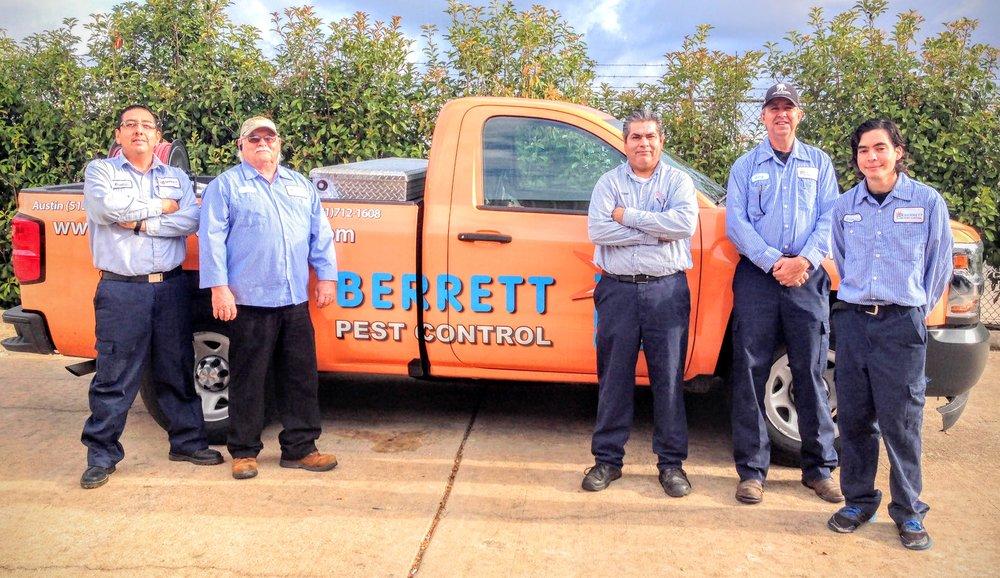Berrett Pest Control 13 Photos 62 Reviews 8906 Wall St Austin Tx Phone Number Last Updated December 16 2018 Yelp