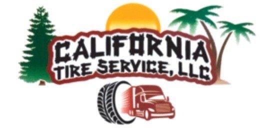 California Tire Service: 6905 Ave 304, Visalia, CA